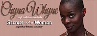 Secrets Of A Woman single by China Whyne